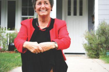 Faye Crosby